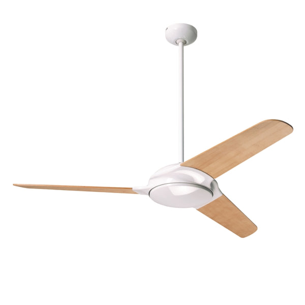 "Flow 52"" Ceiling Fan by Modern Fan Co."