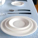 Load image into Gallery viewer, Loveramics Flute 21 cm salad plate
