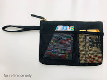 Load image into Gallery viewer, Yaumati Sketch Commuter Pouch