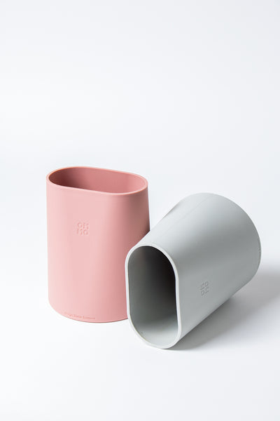 OMMO Hub Utensil Holder (dusty pink)