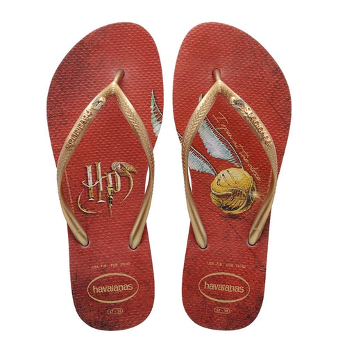 Havaianas Slim Harry Potter, Red