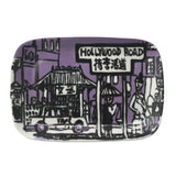 'Hollywood Road' handpainted soap dish, Homeware, Goods of Desire, Goods of Desire