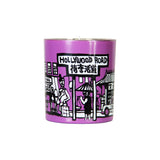'Hong Kong Districts' soy jar candle (Hollywood Road), Homeware, Goods of Desire, Goods of Desire