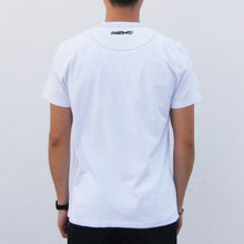 Load image into Gallery viewer, 'Hongkonger' T-shirt, White