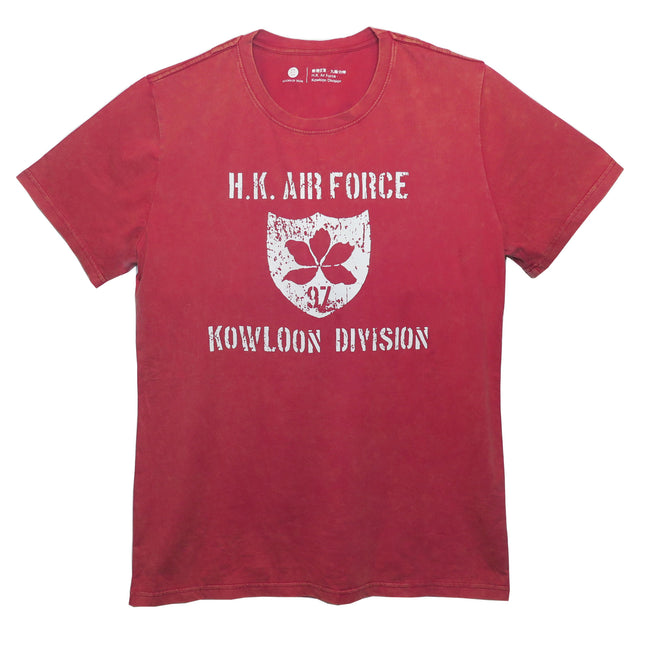 'Hong Kong Air Force' T-Shirt, T-shirt, Goods of Desire, Goods of Desire