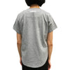 'Hongkie' Ladies T-shirt, Heather Grey