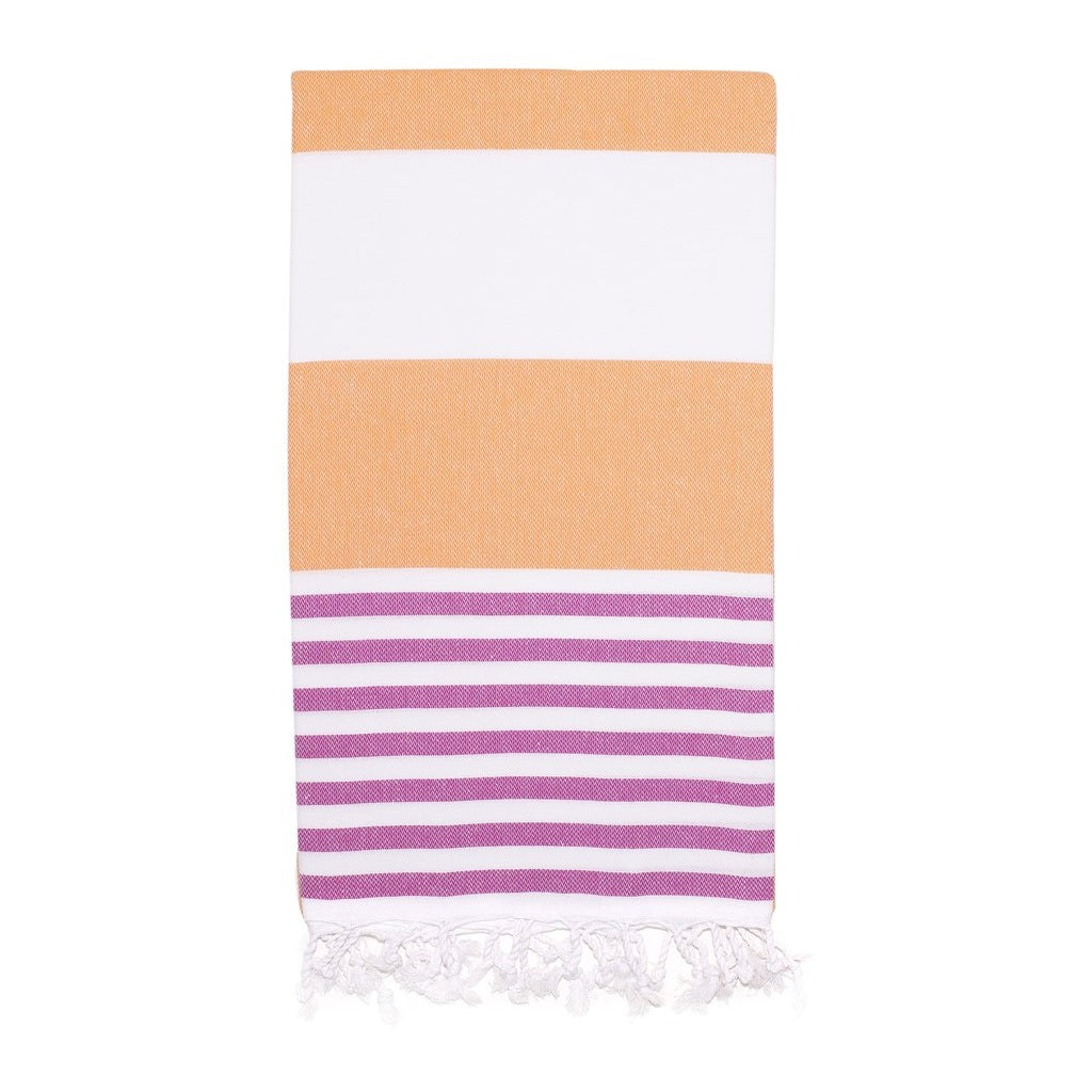 Candy Turkish Towel, Bubblegum