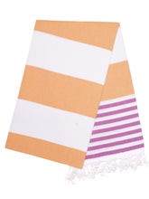 Load image into Gallery viewer, Candy Turkish Towel, Bubblegum