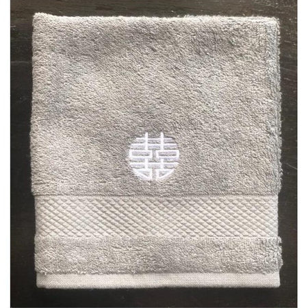 HARFORD 'HK Skyline' Towel