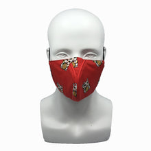 Load image into Gallery viewer, WHY-Y Mask, Lucky Cat