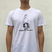 Load image into Gallery viewer, 'Under Amah' t-shirt
