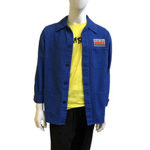 Load image into Gallery viewer, 'Wanchai Industrial Workwear' Jacket, Royal Blue