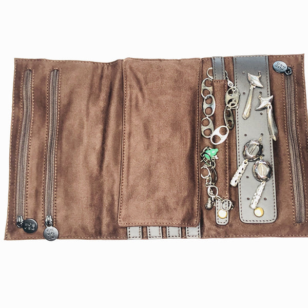 Yaumati Jewellery Travel Roll