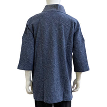 Load image into Gallery viewer, Ka Lok Lama Jacket, Charcoal Fleece