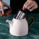 Sancai 1L Teapot with Infuser by Loveramics