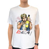 'Lemoncello' T-shirt