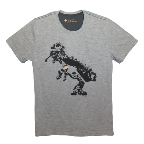 'Lion Dance' T-Shirt
