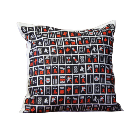 'Tiger King' stuffed cushion (assorted)