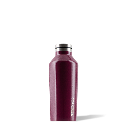 Corkcicle Classic Canteen 270ml, Gloss Merlot