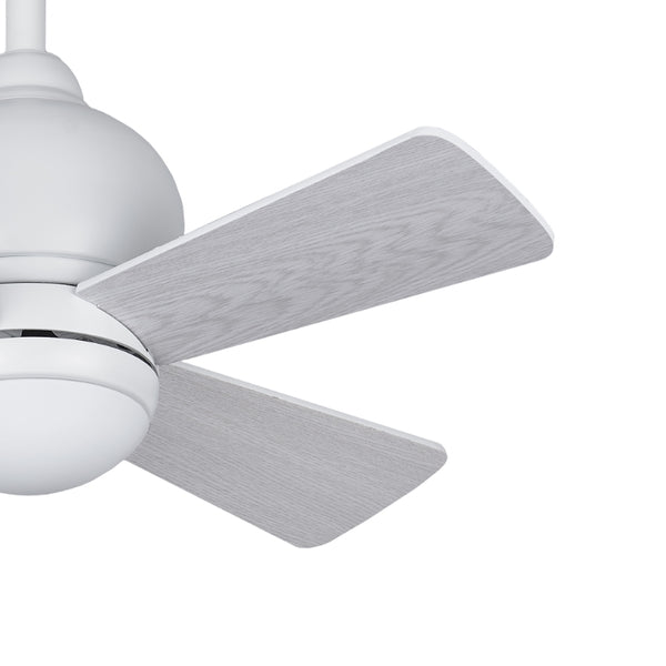 "Micro 24"" Ceiling Fan by Iconic Fan Company"