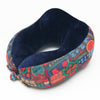 'Nathan Road' Memory Foam Travel Pillow