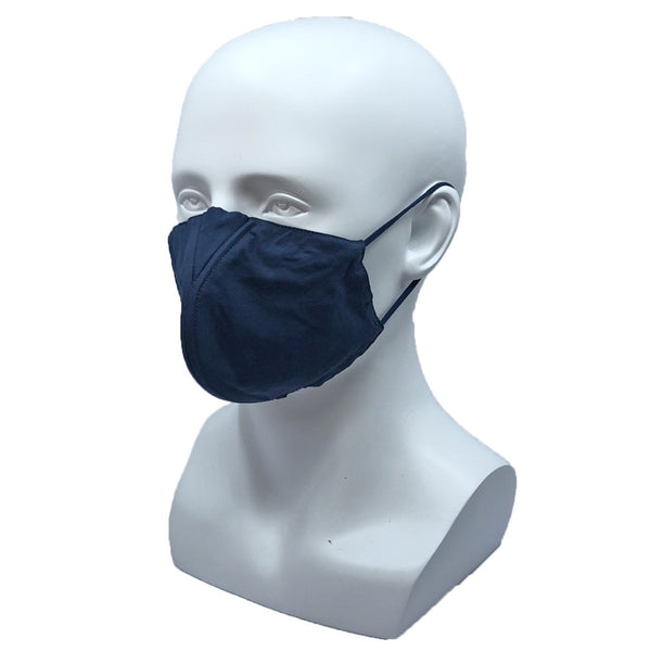 WHY-Y Mask, Navy Blue