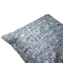 Load image into Gallery viewer, 'Newspaper' cushion cover (45 x 45 cm)