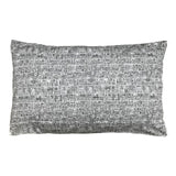 'Newspaper' Pillow Cases, Set of 2