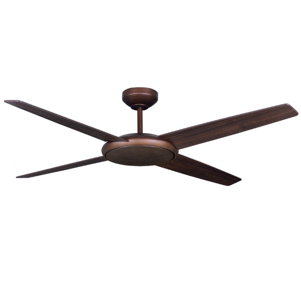 "Orion 52"" Ceiling Fan by Iconic Fan Company"