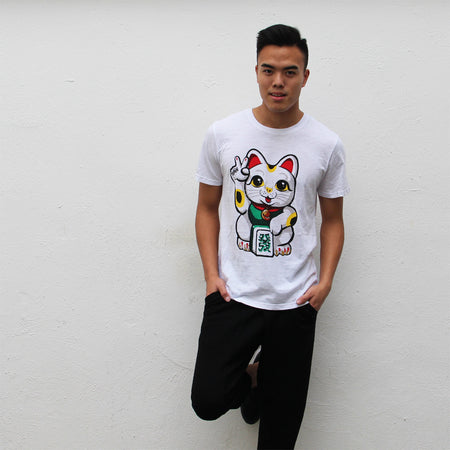 'Made in Hong Kong' tee