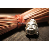 SILVERSMITH Charms - Laughing Buddha (L)