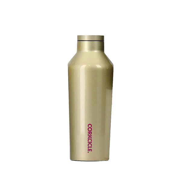 Corkcicle Canteen 270ml, Glampagne