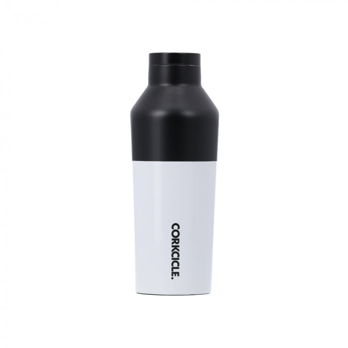 Corkcicle Canteen 270ml, Modern Black