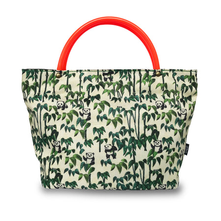 'Dim Sum Table by Sian Mckeever' Short Tote Bag