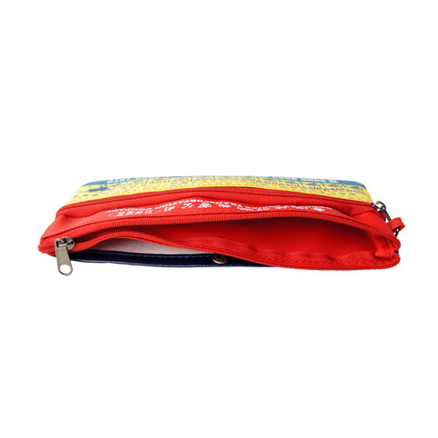 'Porterage' pencil case