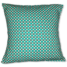 Load image into Gallery viewer, Liz Fry Design Cushion Cover, Hollywood Road Tiles