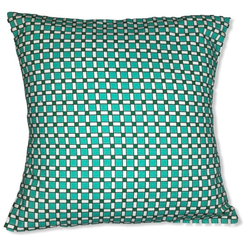 Liz Fry Design Cushion Cover, Hollywood Road Tiles