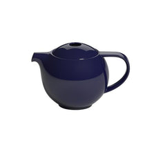 Load image into Gallery viewer, Loveramics Pro Tea 0.6L Teapot with Infuser - Denim