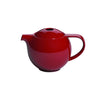 Loveramics Pro Tea 0.9L Teapot with Infuser - Red