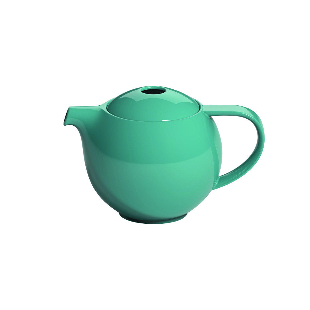 Loveramics Pro Tea 0.9L Teapot with Infuser - Teal