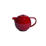 Loveramics Pro Tea 0.6L Teapot with Infuser - Red
