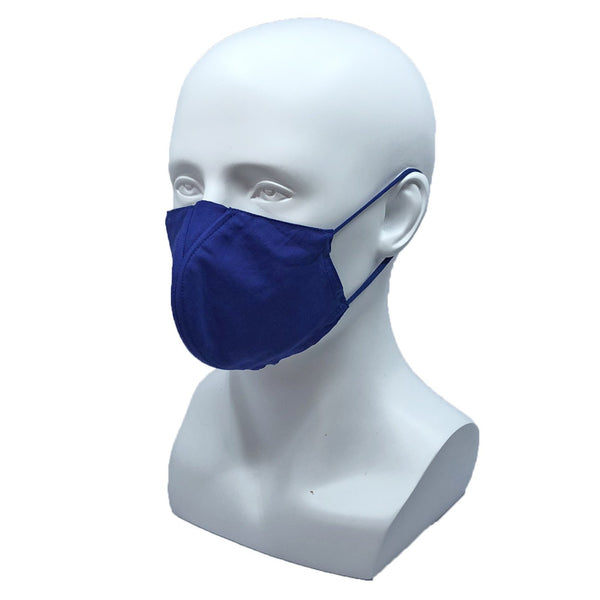 WHY-Y Mask, Royal Blue
