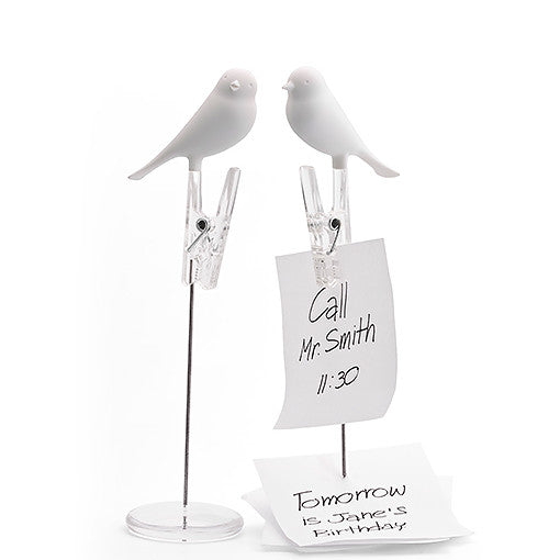 Qualy Sparrow Note Holder