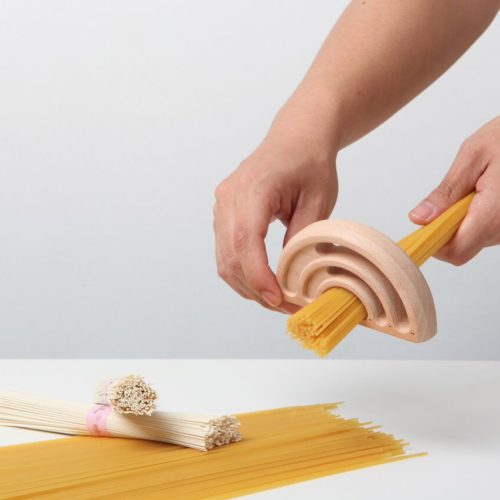 Qualy ARC Spaghetti Measuring Tool