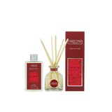 Red Red Rose 100ml Diffuser Set by Carroll&Chan