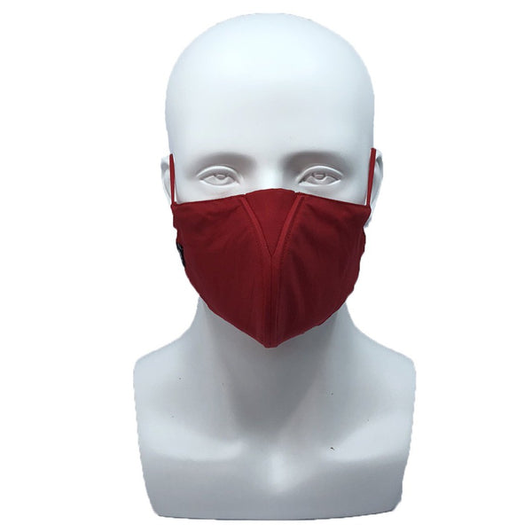 WHY-Y Mask, Red