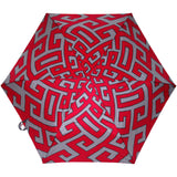 'Chinese Key' superlight umbrella
