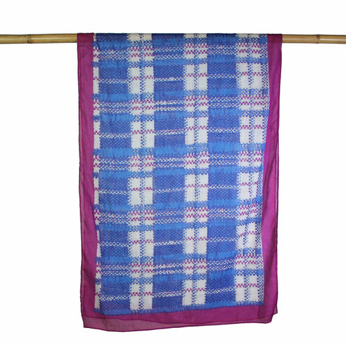 'Amah' cotton scarf
