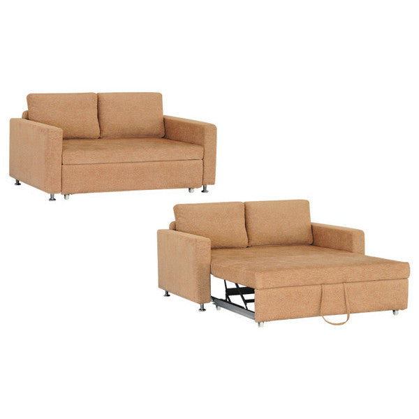 SPECTRA 3-seat sofa bed