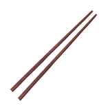 'Chinese Key' patterned chopsticks in Red Sandalwood, Tabletop and Entertaining, Goods of Desire, Goods of Desire